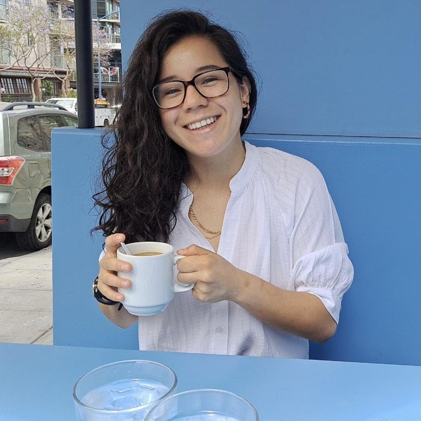 Leslie Urias's Profile Photo