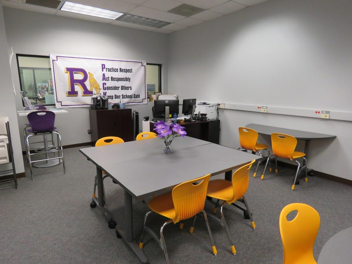RHS Parent & Family Center