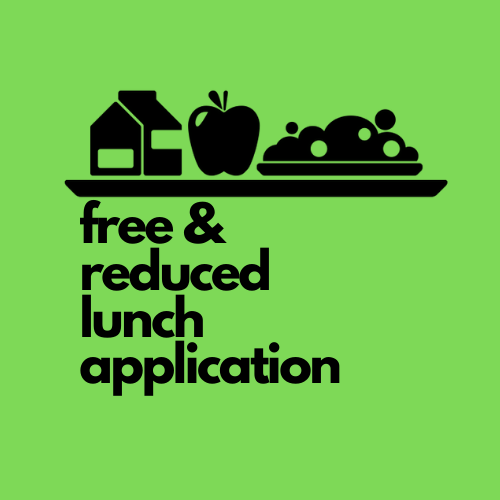 Free & Reduced Lunch Applications Featured Photo