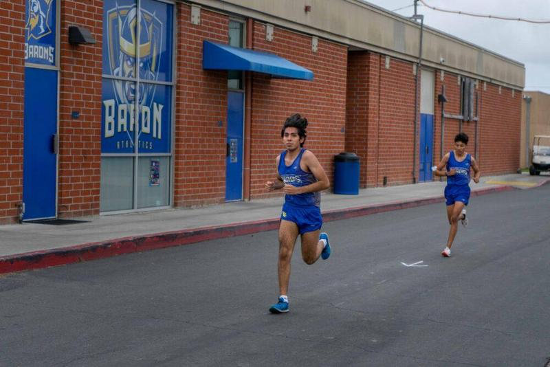FVHS athletics open with sweeping cross country victory over Westminster Lions Featured Photo