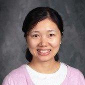 Ting Zou's Profile Photo