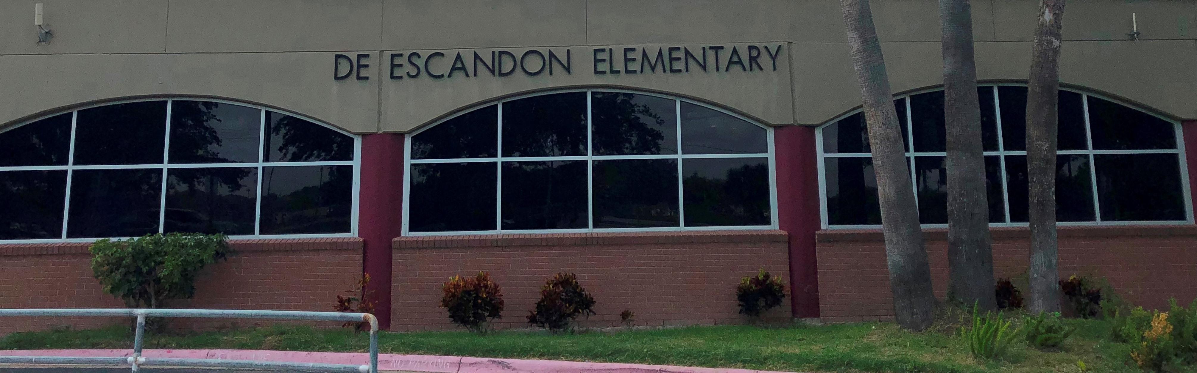 Escandon Elementary