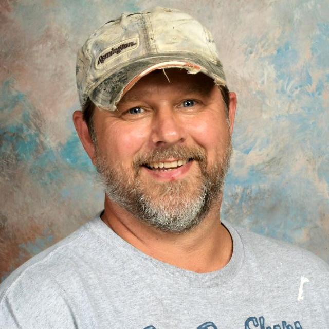 Michael Staley's Profile Photo