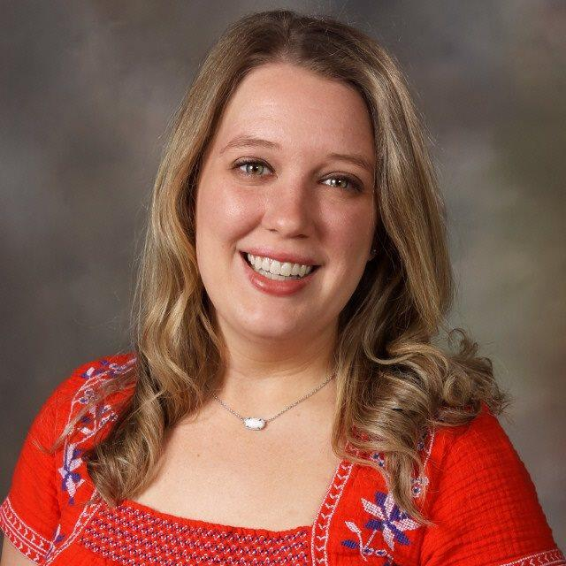 Allison Wadham's Profile Photo