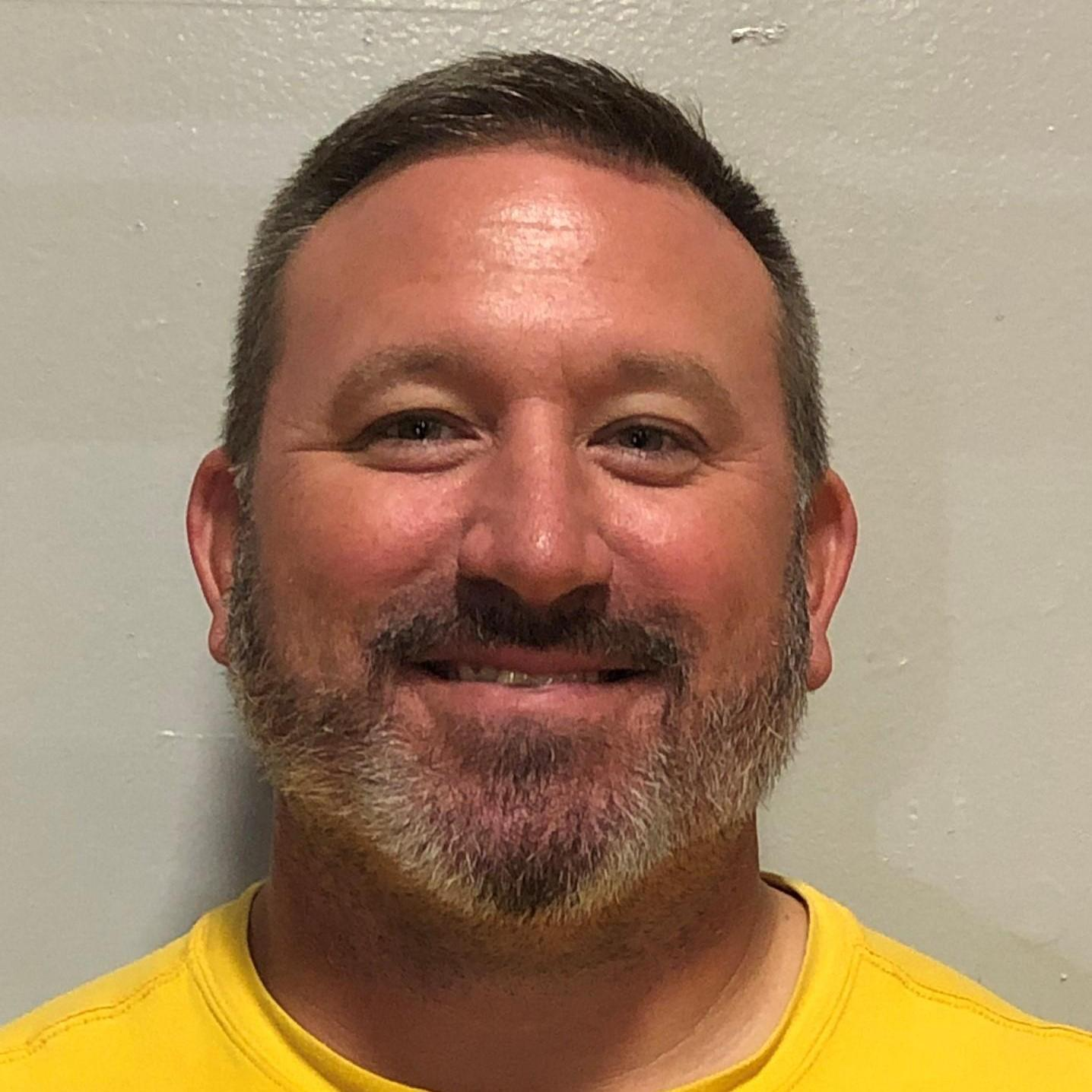Samuel Sheppard's Profile Photo