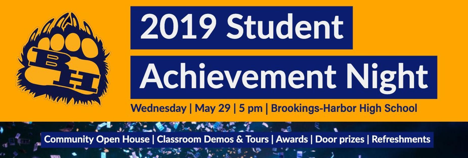 bhhs student achievement
