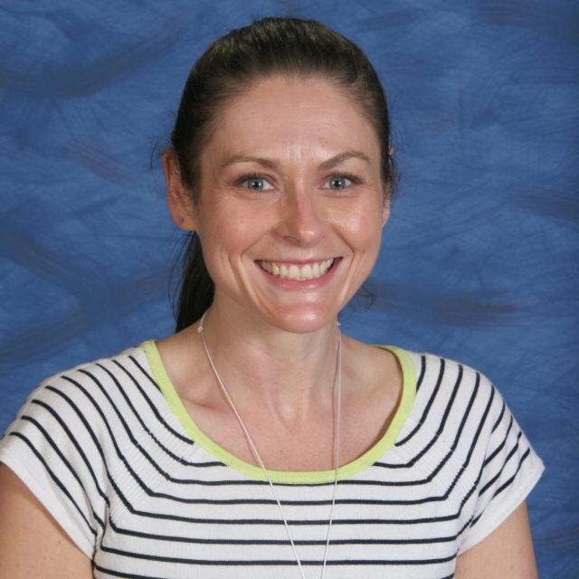 Danielle Perry's Profile Photo