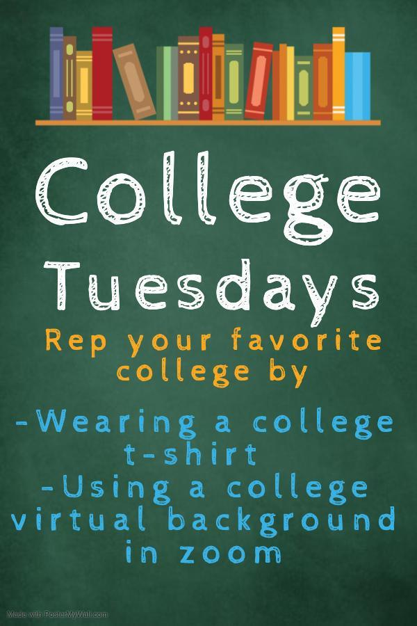 College Tuesdays
