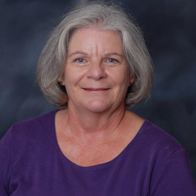 Mary Dargatz's Profile Photo