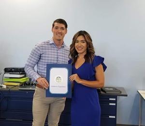Woman, Man, Certificate