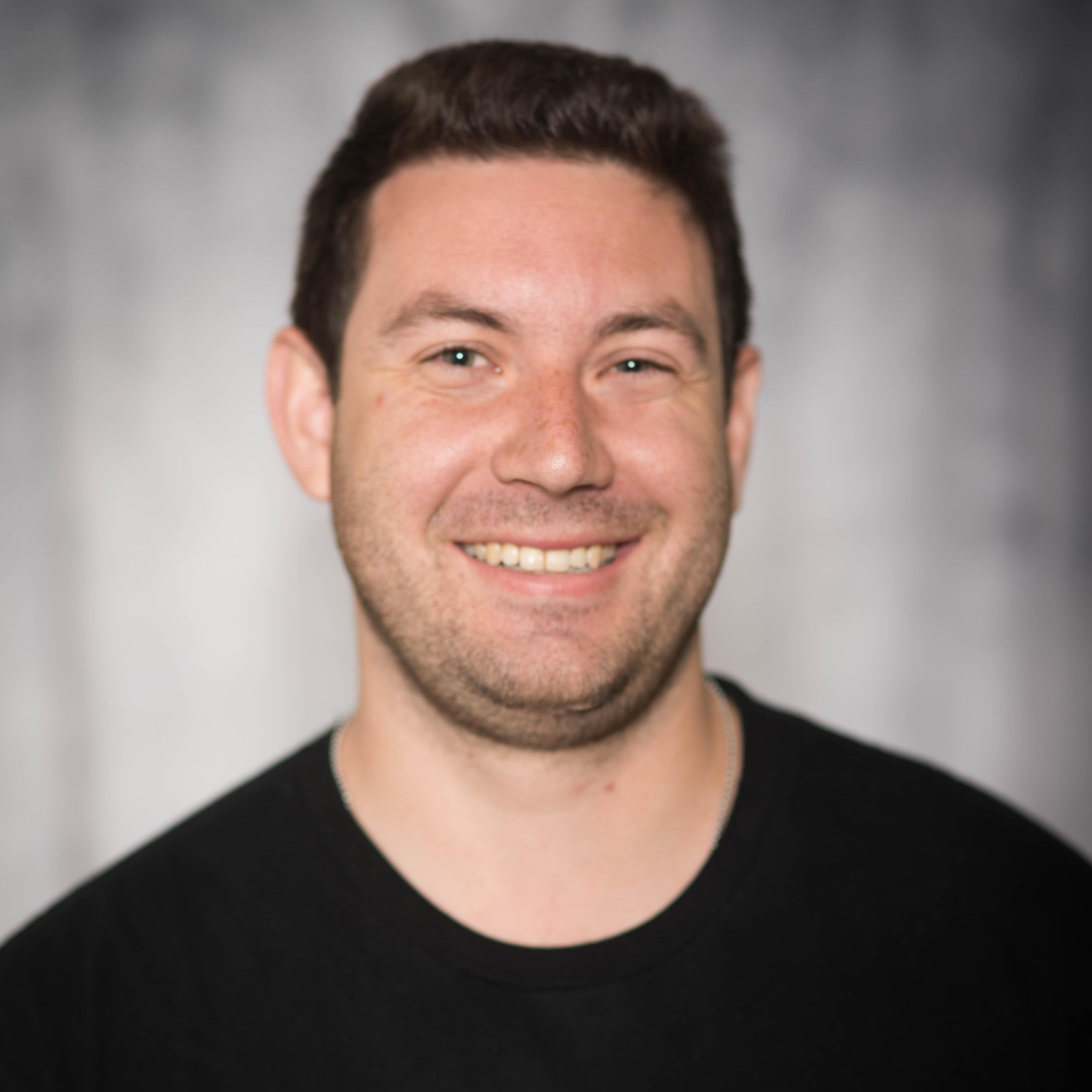 Nicholas Friedman's Profile Photo