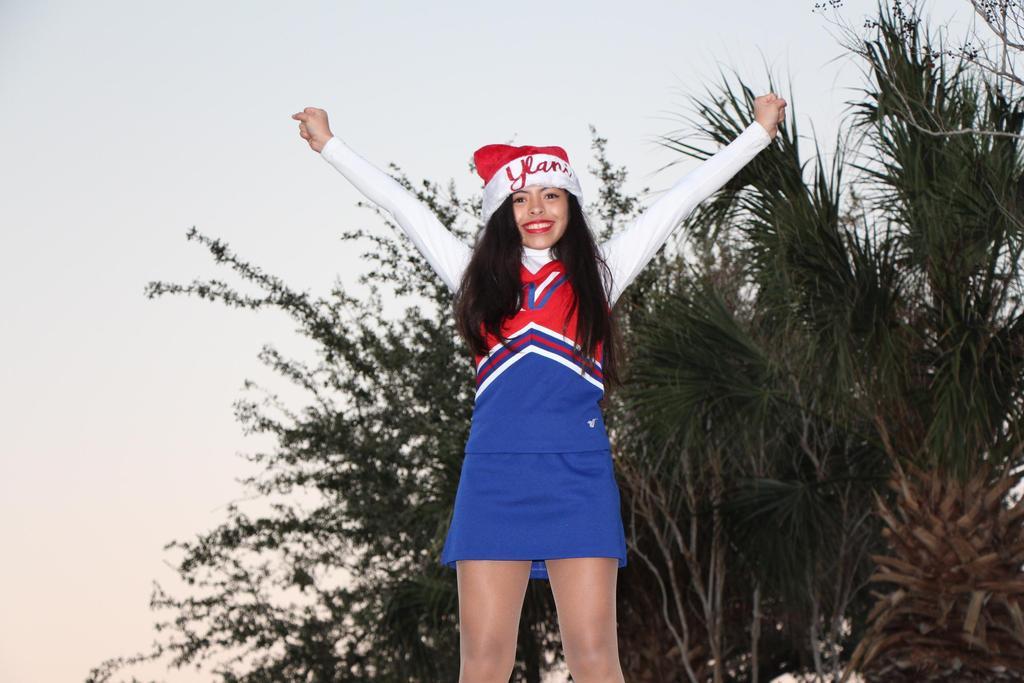 12/08/18 Christmas Parade
