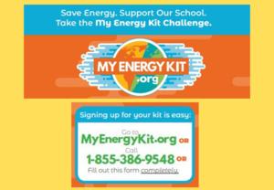 Duke Energy Kit