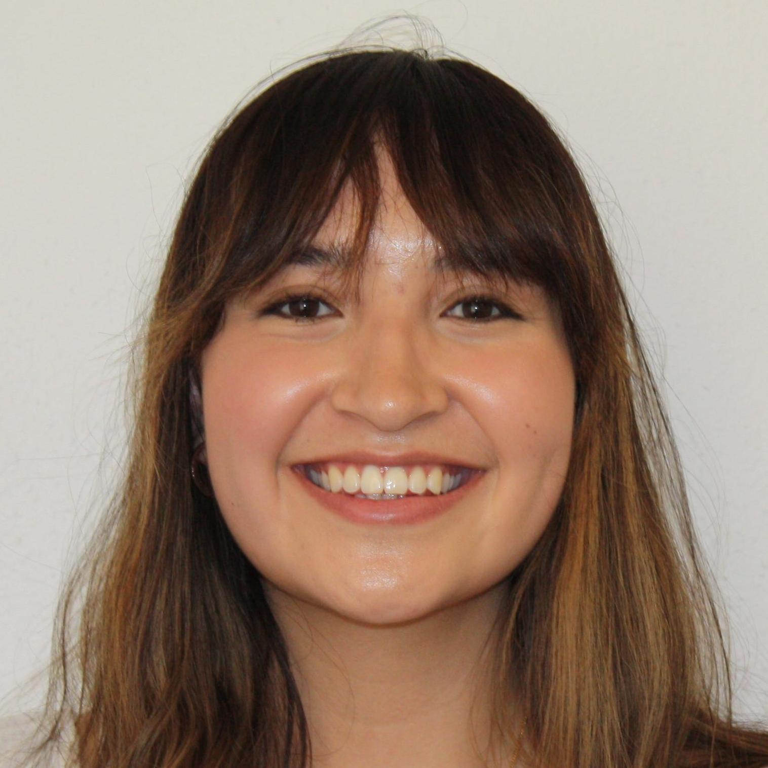 Kyra Gonzales's Profile Photo