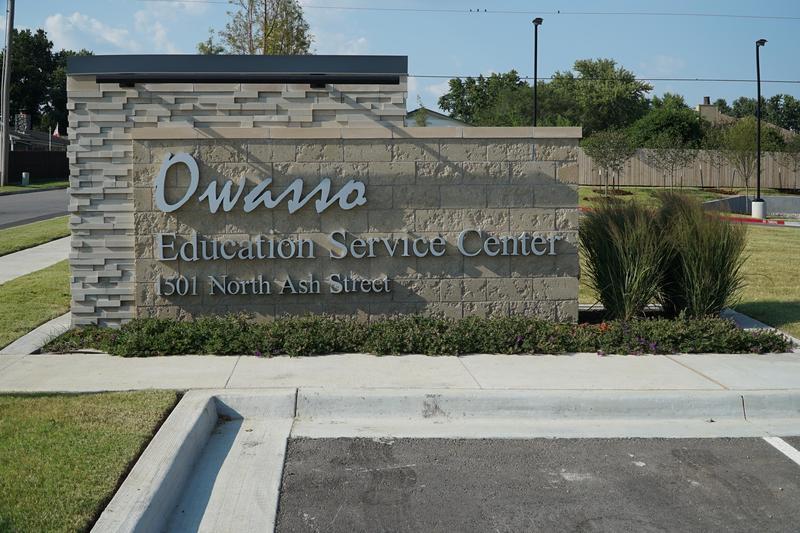 Owasso Education Service Center