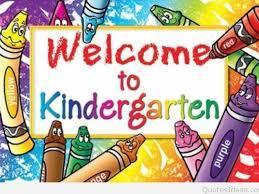 Important Info for TK and Kinder Students Featured Photo