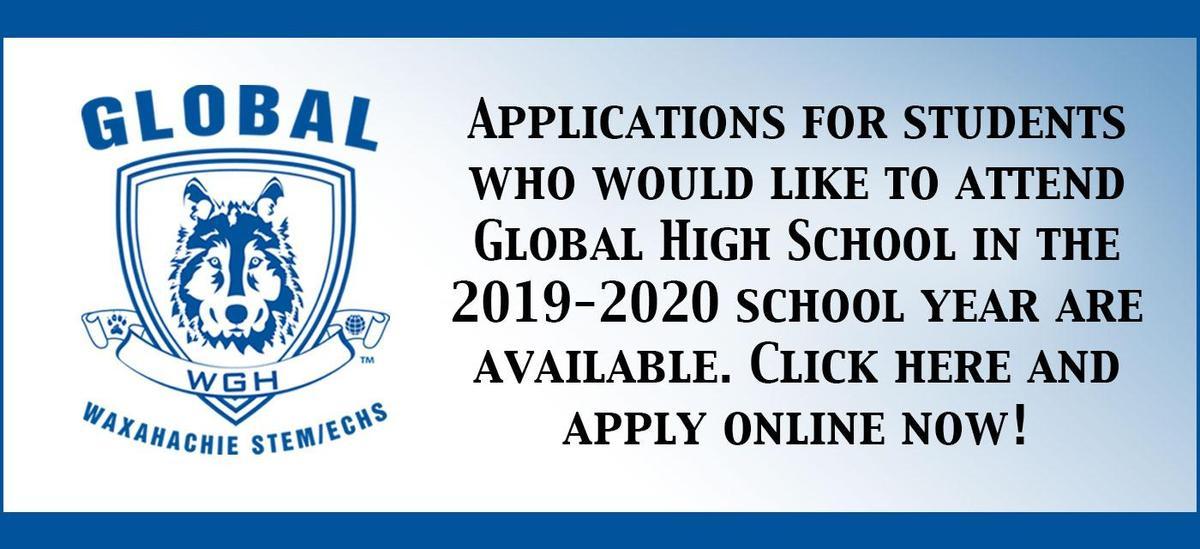 global application link