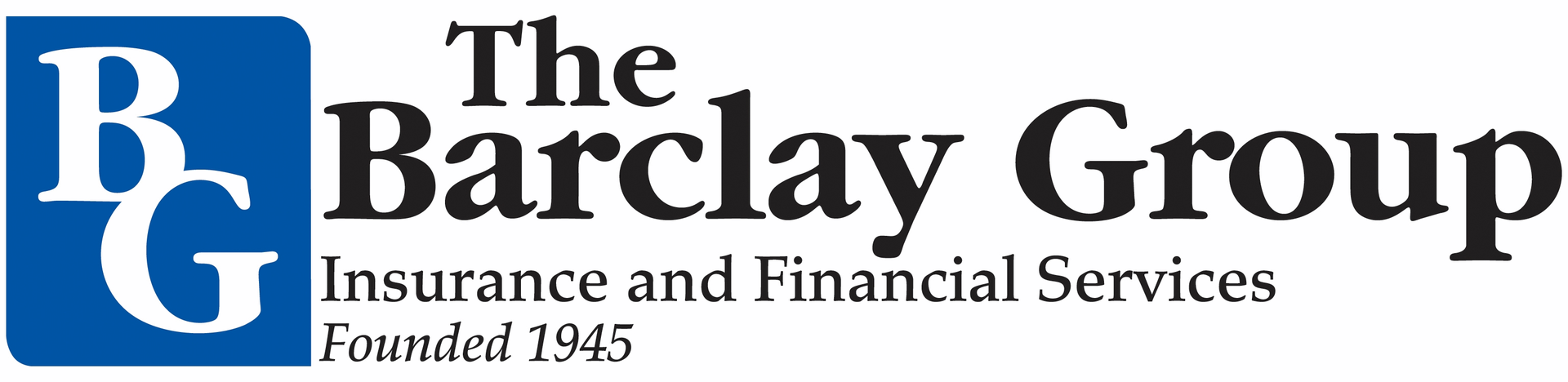 The Barclay Group logo