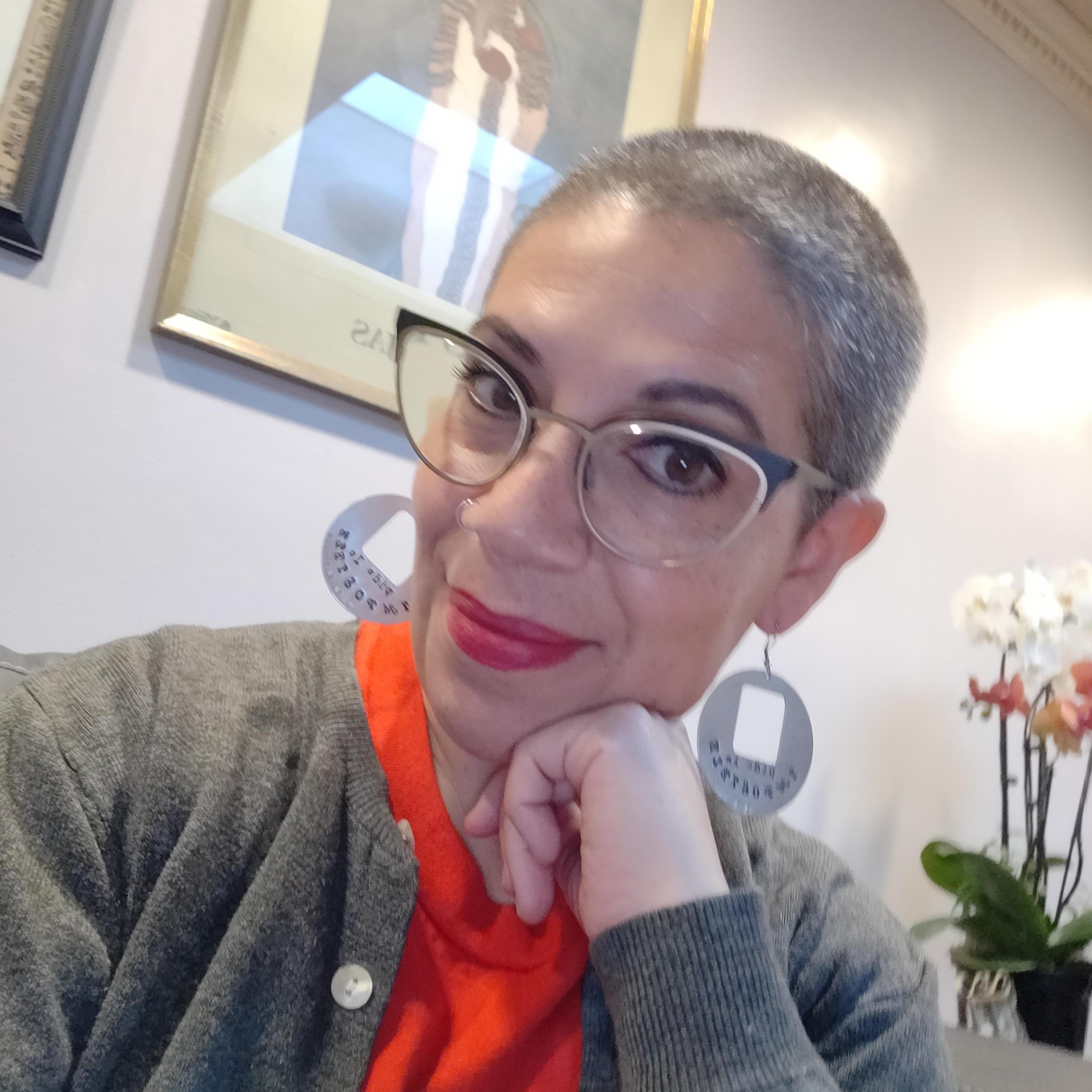 Sandra Santiago's Profile Photo