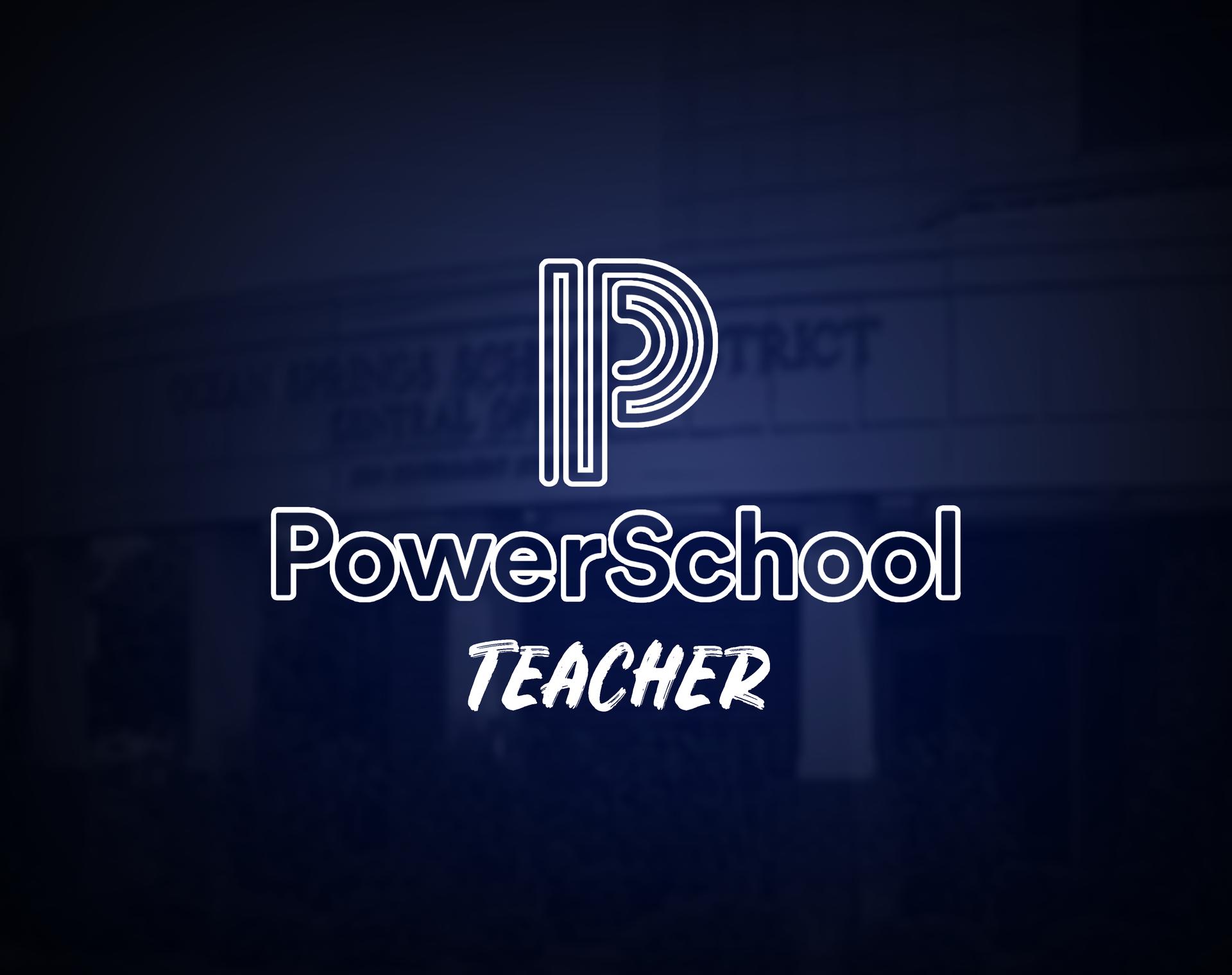 PowerTeacher Tile