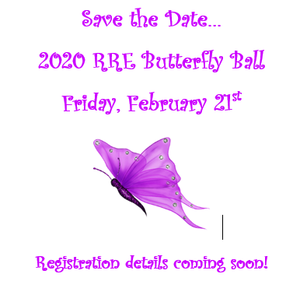 butterfly ball date