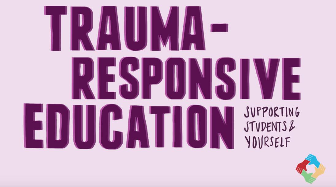 Trauma Responsive Education