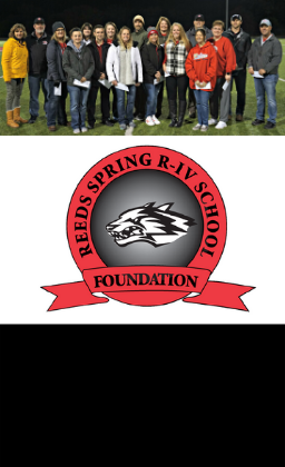 school foundation logo