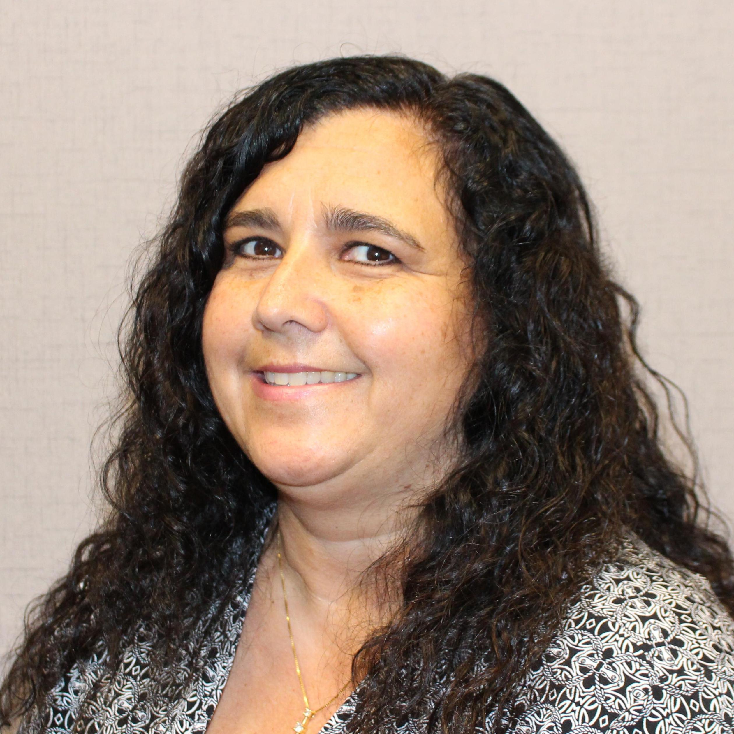 Karen Hallmark's Profile Photo