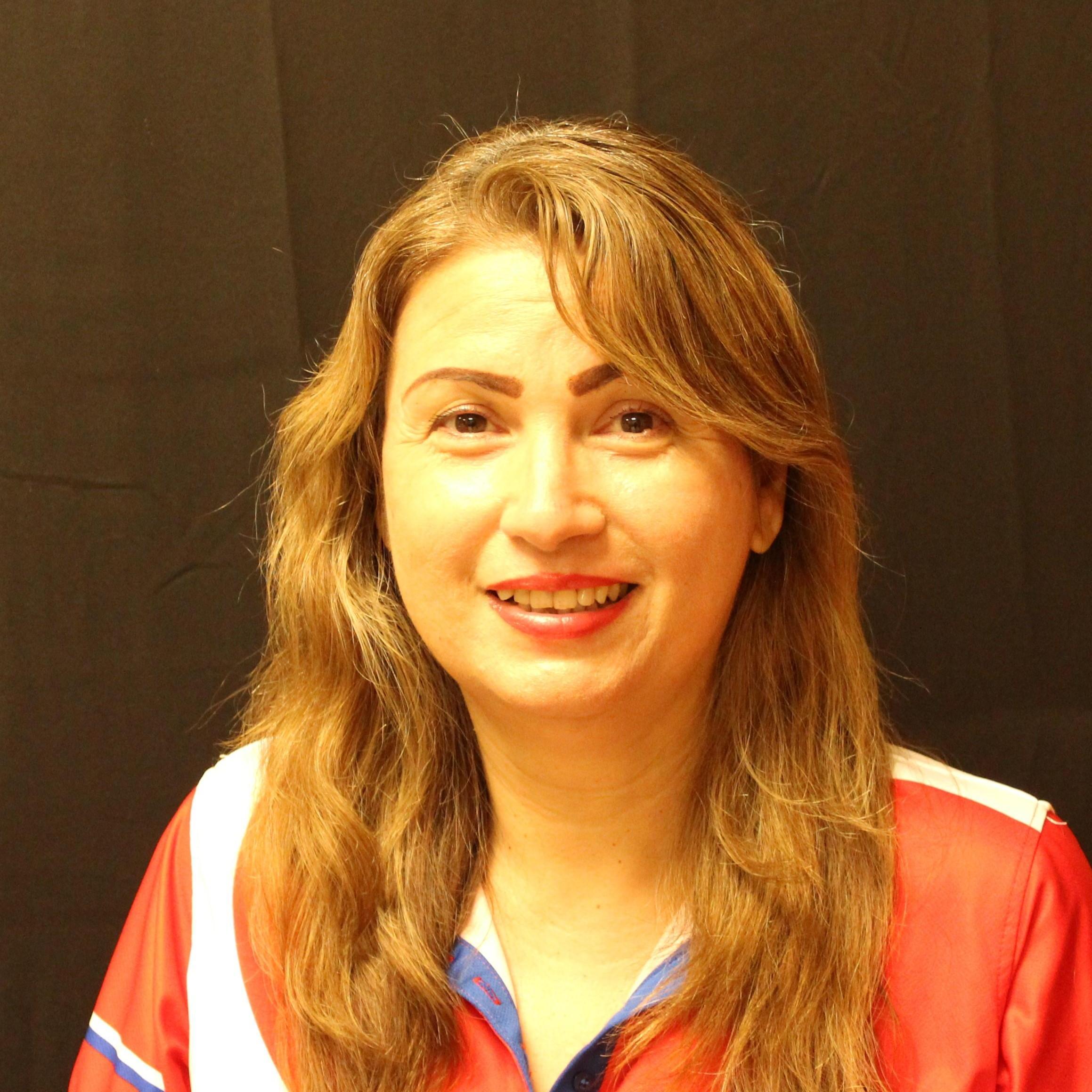 Maria Acevedo's Profile Photo