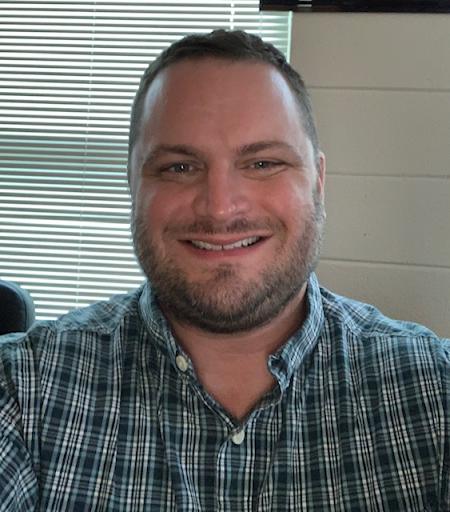 Principal Joshua Weese
