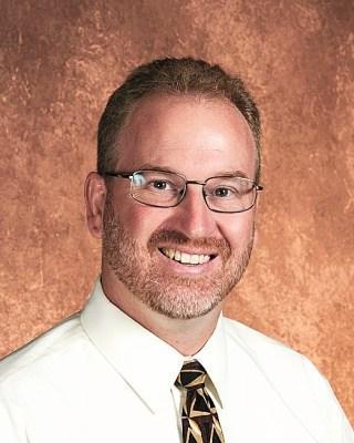 Principal Jeff Marks