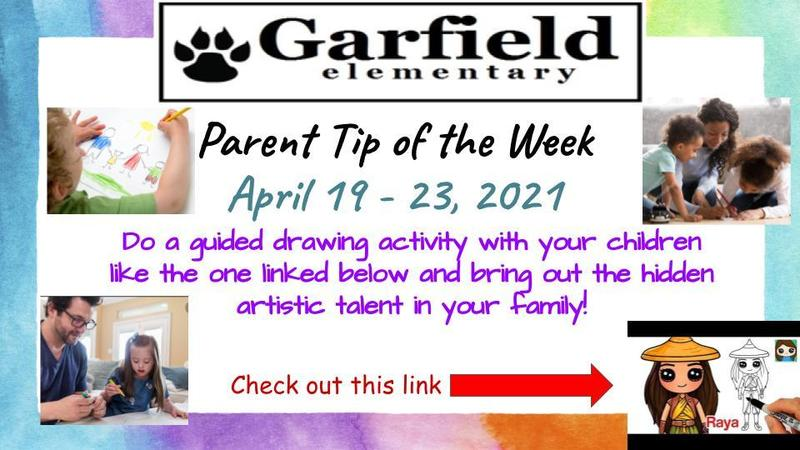 Parent Tip of the Week Featured Photo