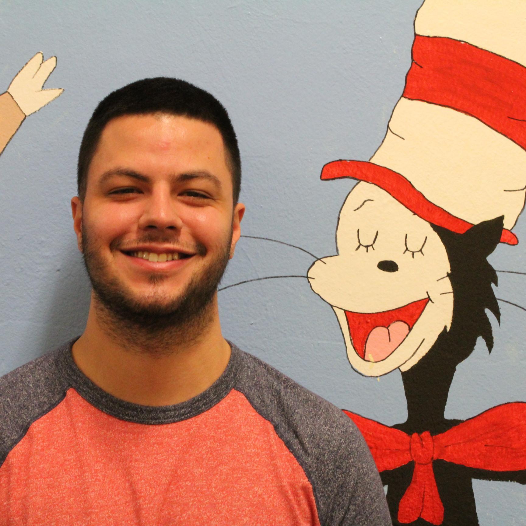 Seth Roman's Profile Photo