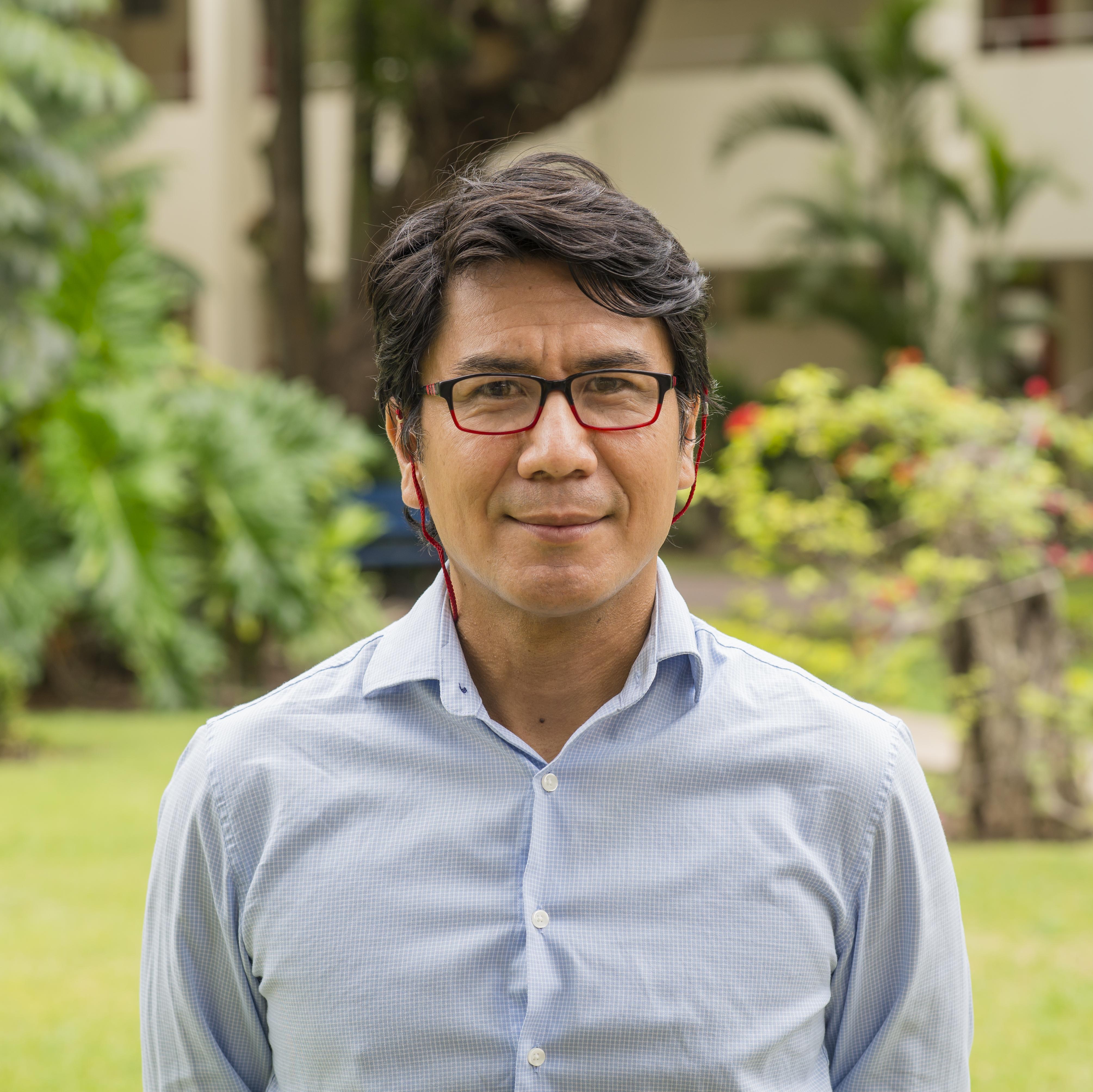 Juan Arteaga's Profile Photo