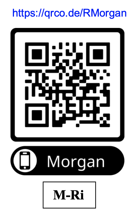 Morgan QR Code