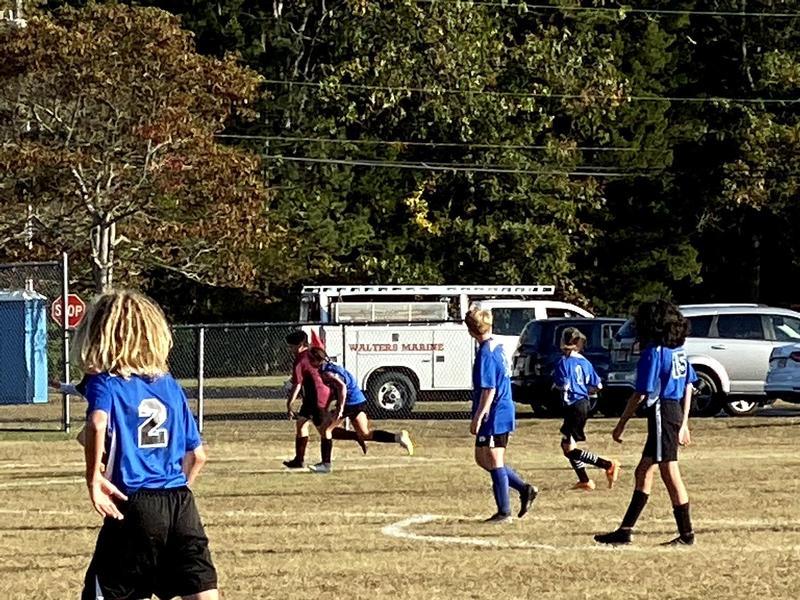 DTSD Soccer Thumbnail Image