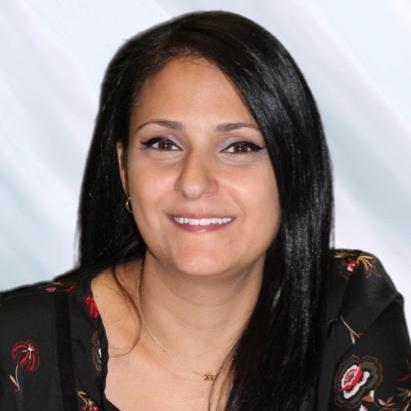 Anat Hamamy's Profile Photo