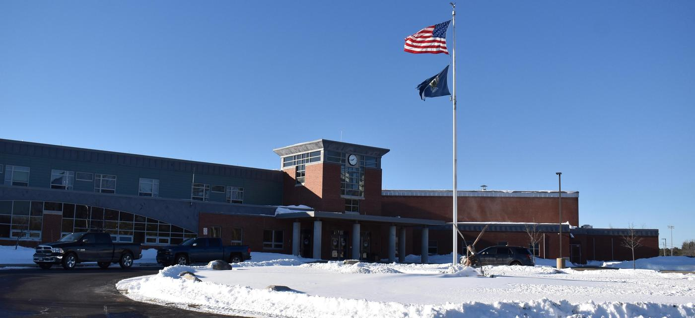 WHS Exterior