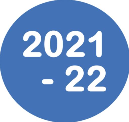 2021-22 School Calendar (Traditional) Featured Photo