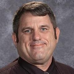 Patrick Craig's Profile Photo