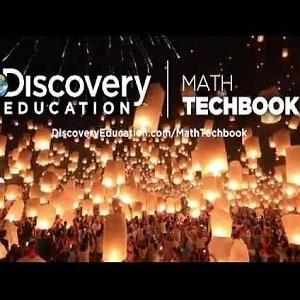 Discovery Math Techbook