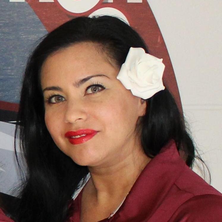Ruby Islas Flores's Profile Photo
