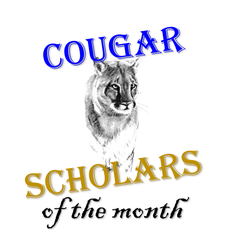 December 2019 Scholars of the Month Thumbnail Image
