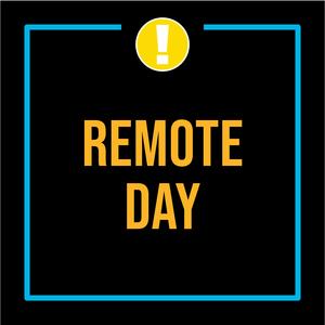 remote day
