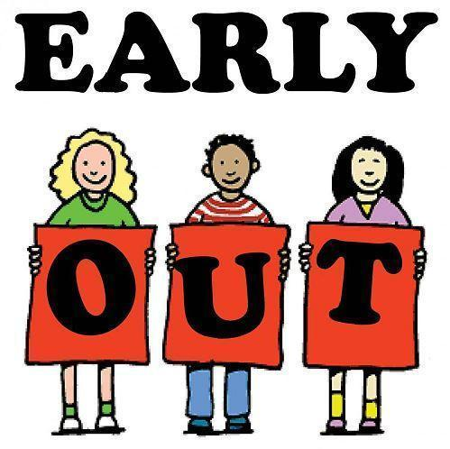 2021-2022 STUDENT EARLY RELEASE Featured Photo
