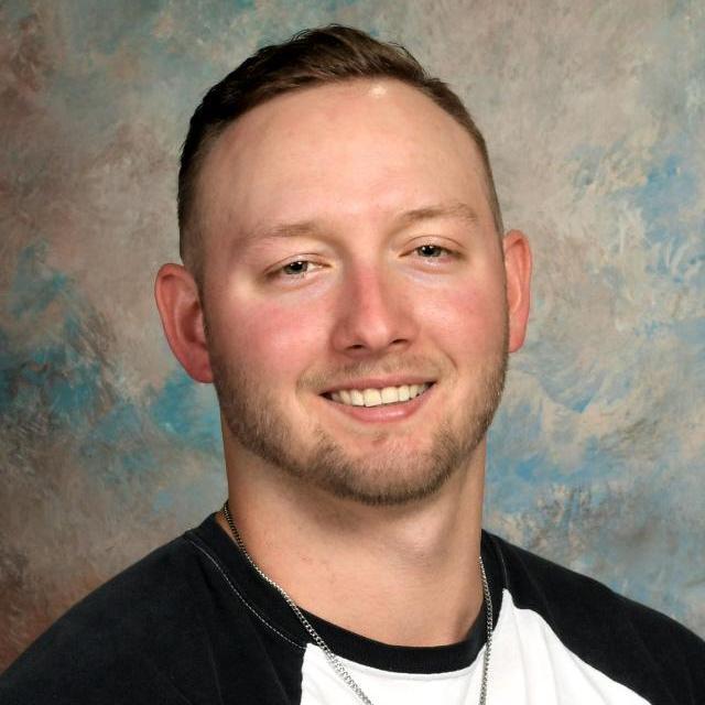 Dustin Triplett's Profile Photo