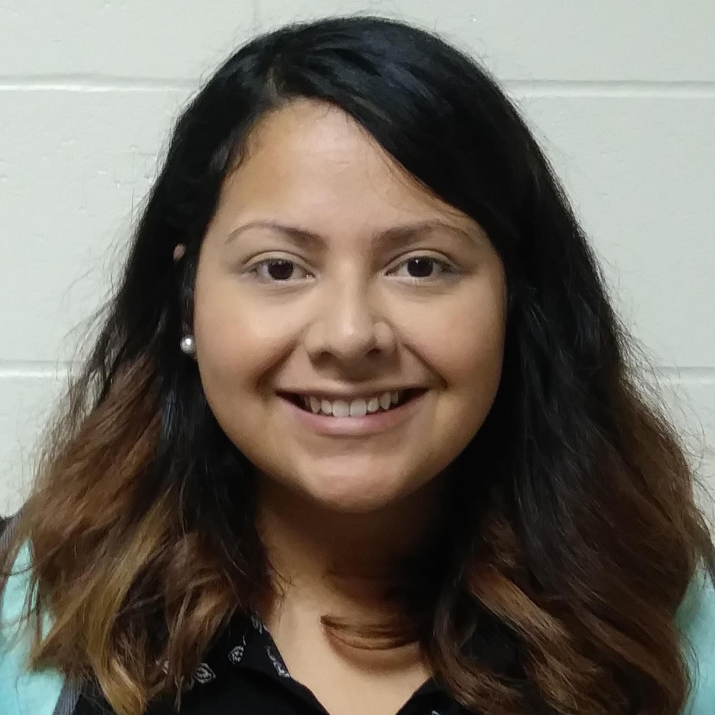 Lucia Guajardo's Profile Photo