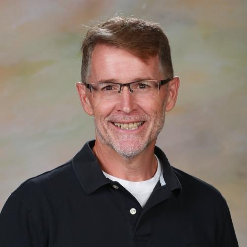 Steve York's Profile Photo