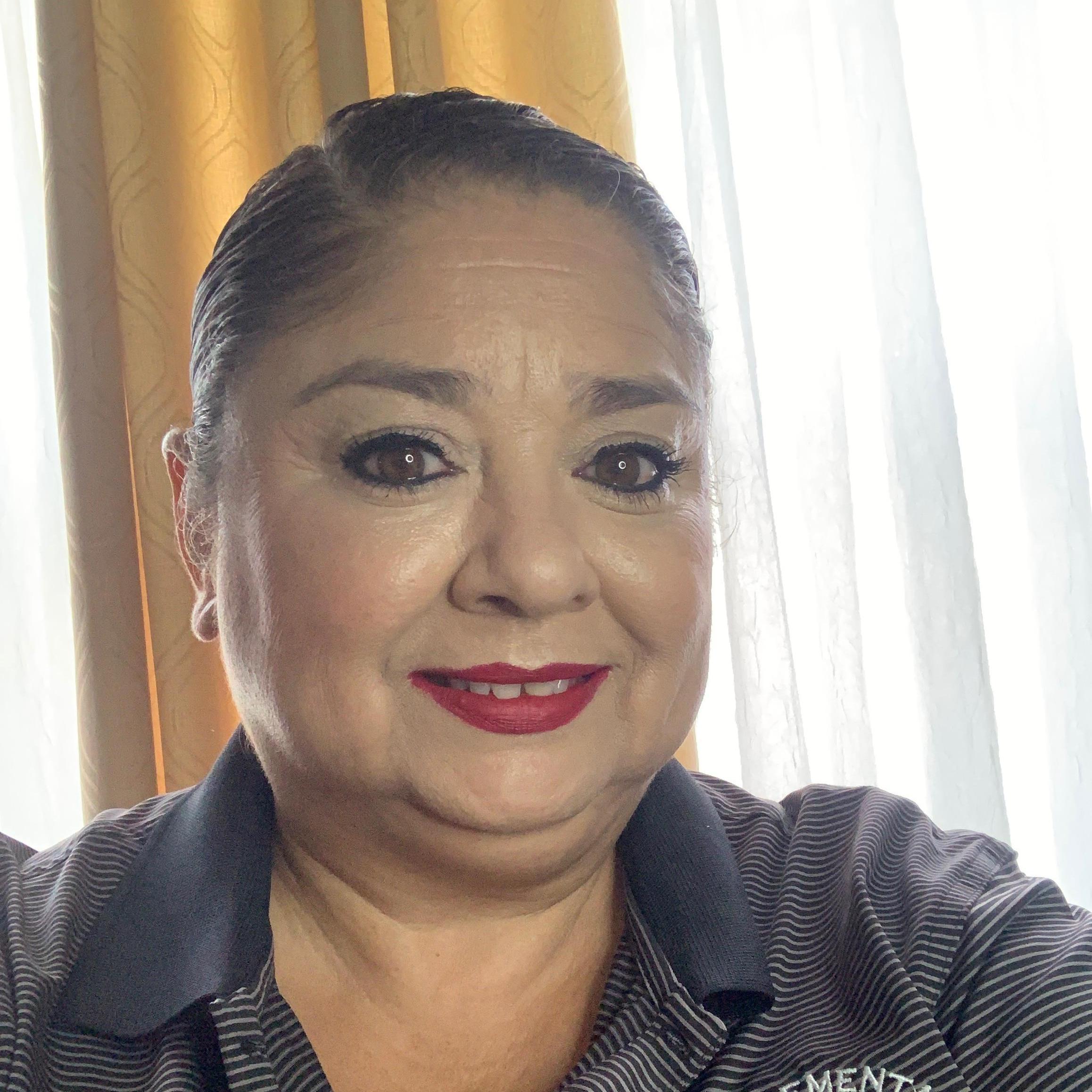Miriam Tijerina's Profile Photo