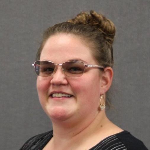 Amanda Wyrick's Profile Photo